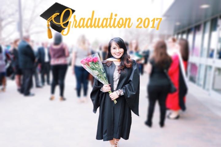My Graduation x ThanksgivingParty